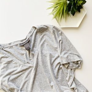 A Pea in the Pod V-Neck Maternity Tee